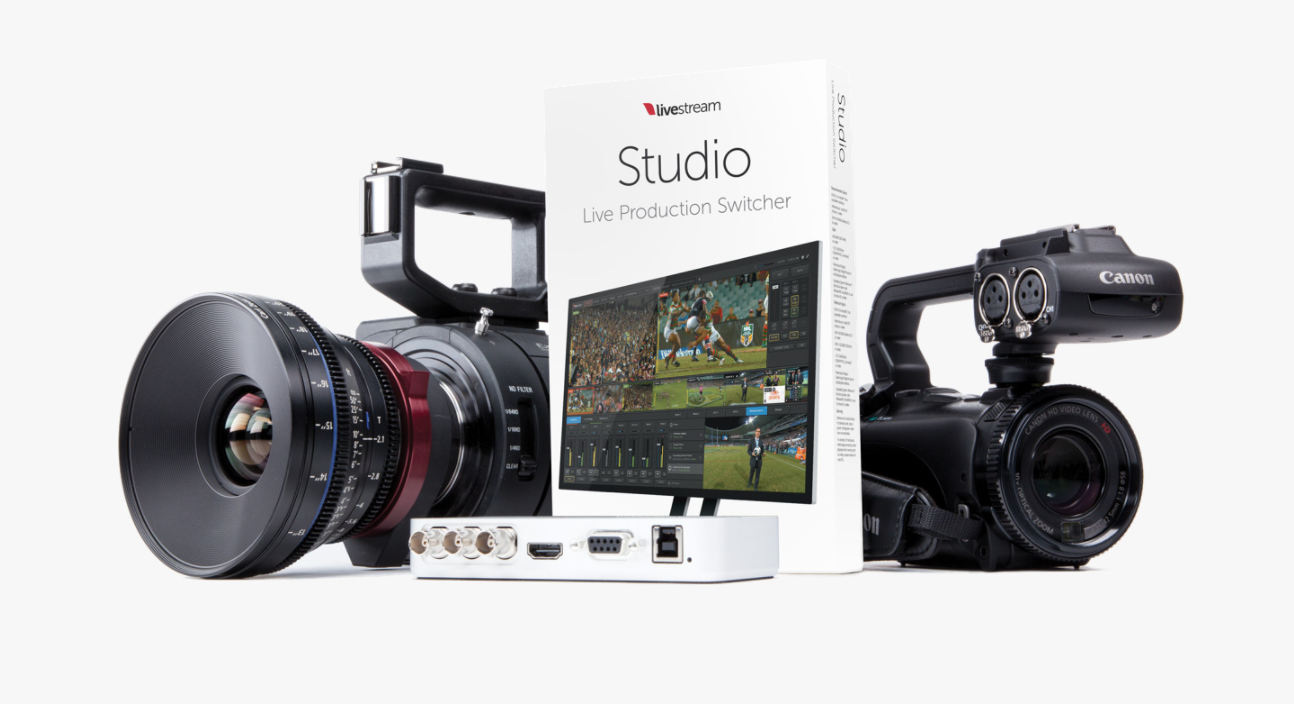 Key Features of Livestream Studio: Get Started with Livestreaming